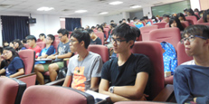 3 Chung Hsing Lecture